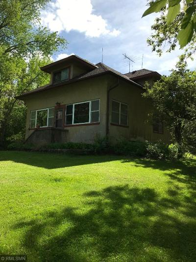 Wright County Single Family Home For Sale: 603 13th Avenue