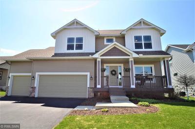 Farmington Single Family Home For Sale: 4570 196th Street W