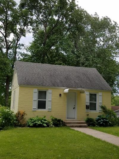 Faribault Single Family Home For Sale: 1135 5th Avenue SW