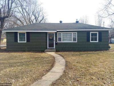 Bloomington Single Family Home Contingent: 8401 11th Avenue S