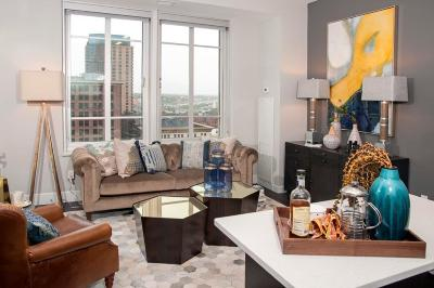 Rental For Rent: 180 Kellogg Boulevard E #1701