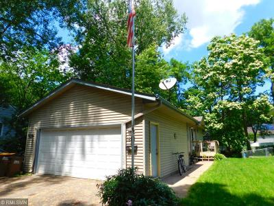 White Bear Lake Single Family Home For Sale: 1855 Hinckley Street
