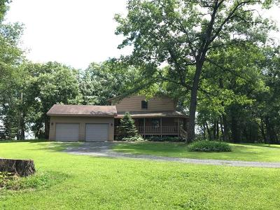 Forest Lake Single Family Home For Sale: 8695 200th Street
