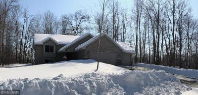 Amery Single Family Home For Sale: 920 Sunflower Way