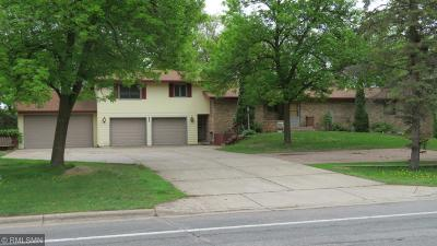 Sartell, Sauk Rapids Single Family Home For Sale: 712 Riverside Avenue N