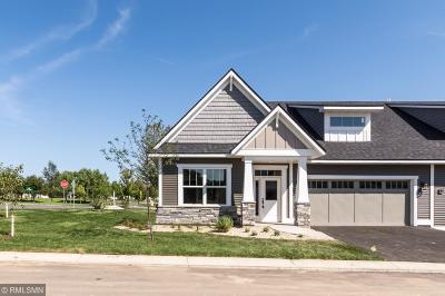 Rosemount Single Family Home For Sale: 13696 Brook Path