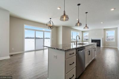 Otsego Single Family Home For Sale: 7137 Palisades Avenue NE