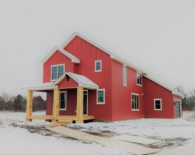 Hudson Single Family Home For Sale: 1077 Hopkins Drive
