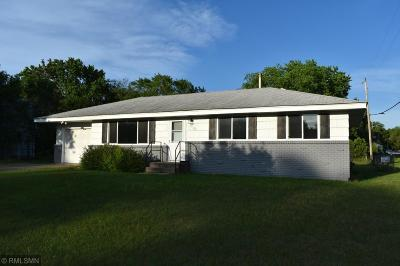 Coon Rapids Single Family Home For Sale: 10107 Cottonwood Street NW