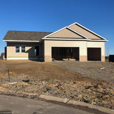 Cambridge Single Family Home For Sale: 663 Alaska Place S
