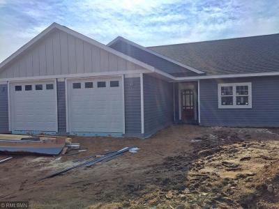 Amery Single Family Home For Sale: 315 Greenview Circle