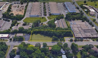 New Hope Residential Lots & Land For Sale: 3216 Winnetka Avenue N