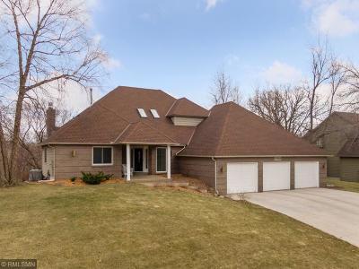 Lakeville Single Family Home For Sale: 17746 Keystone Avenue