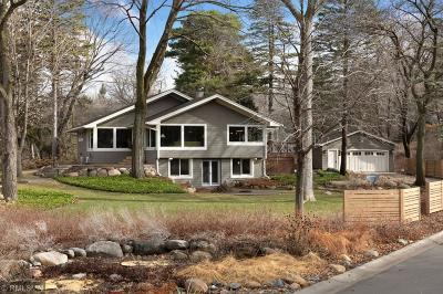 Mahtomedi Single Family Home Contingent: 426 Park Avenue