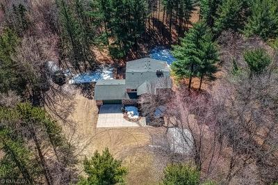 Newport Single Family Home Contingent: 2721 Bailey Road