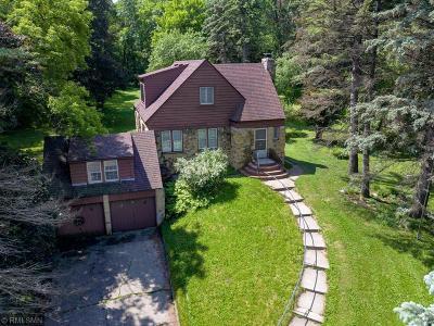 Roseville Single Family Home For Sale: 904 Parker Avenue