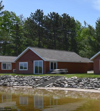 Brainerd Single Family Home For Sale: 17185 Lisa Court