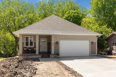 Wayzata Single Family Home For Sale: 641 Harmony Circle