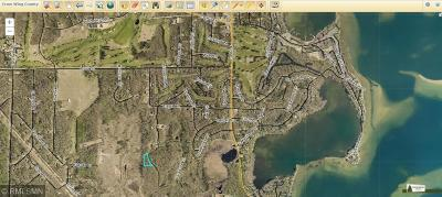 Breezy Point Residential Lots & Land For Sale: Xxx Delaware Trail