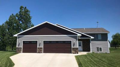 Cold Spring Single Family Home For Sale: 609 Emma Drive SE
