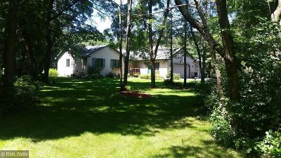 East Bethel MN Single Family Home Contingent: $374,900