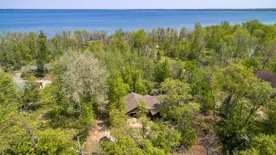 Single Family Home For Sale: 18320 Johnson Road