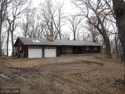 Dovre Twp MN Single Family Home Sold: $246,000