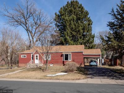 Golden Valley Single Family Home For Sale: 428 Sunnyridge Lane