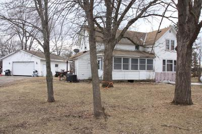 Sauk Rapids Single Family Home For Sale: 2234 Golden Spike Road NE