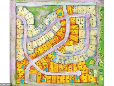 Rochester Residential Lots & Land For Sale: 4117 Genevieve Lane NW