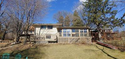 Livonia Twp MN Single Family Home Contingent: $290,000