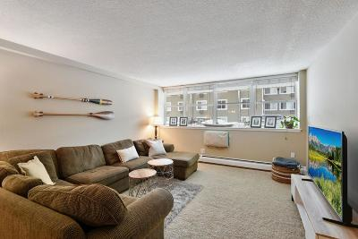Minneapolis Condo/Townhouse For Sale: 3150 Excelsior Boulevard #108