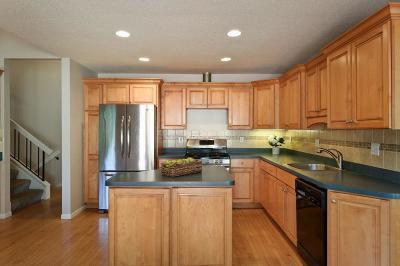 Minnetonka Single Family Home For Sale: 3301 Robinwood Lane