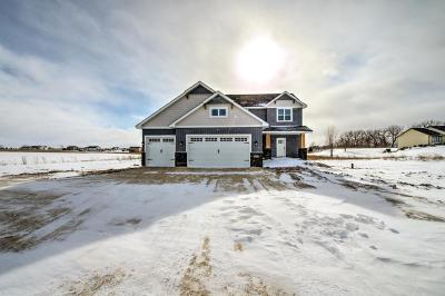 Single Family Home For Sale: 1630 Morning Glory Drive