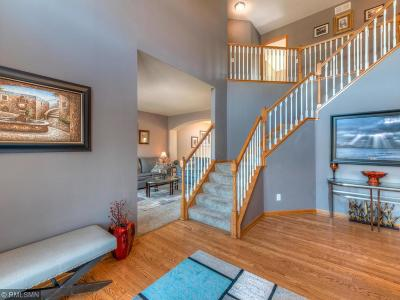 Lakeville Single Family Home For Sale: 16290 Hominy Path