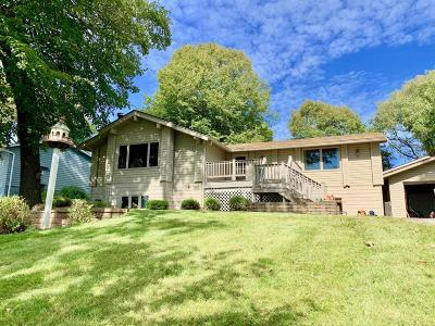 Paynesville Single Family Home For Sale: 14634 Old Lake Road