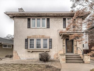 Minneapolis Multi Family Home For Sale: 4936 Penn Avenue S