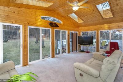 Scandia Single Family Home For Sale: 21950 Lofton Avenue N