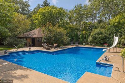 Minnetonka Single Family Home For Sale: 4020 Terrace Lane