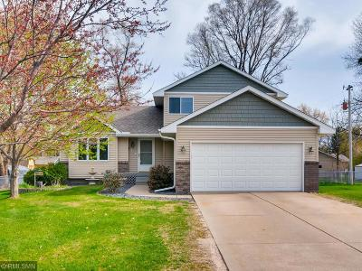 Lino Lakes Single Family Home For Sale: 752 Main Street