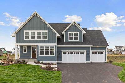 Deephaven MN Single Family Home For Sale: $1,299,500