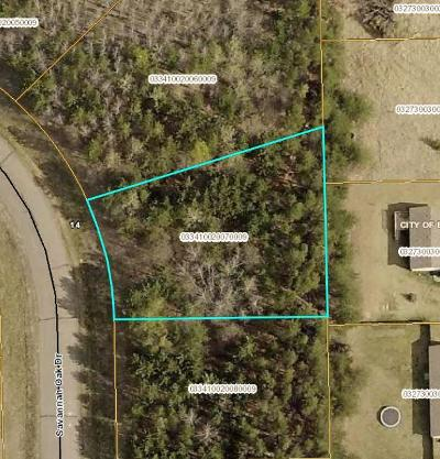 Residential Lots & Land For Sale: L7 B2 Savannah Oak Drive