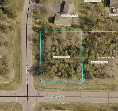 Residential Lots & Land For Sale: L1 B2 Savannah Oak Drive