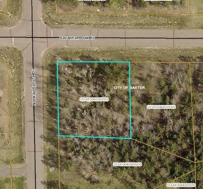 Residential Lots & Land For Sale: L4 B4 Savannah Oak Drive