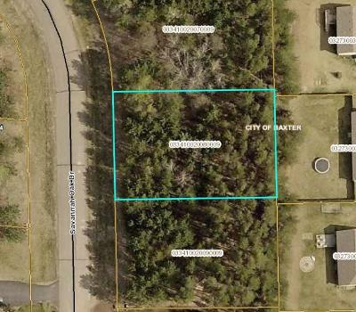 Residential Lots & Land For Sale: L8 B2 Savannah Oak Drive