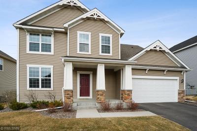 Maple Grove Single Family Home For Sale: 8426 Arrowwood Lane N