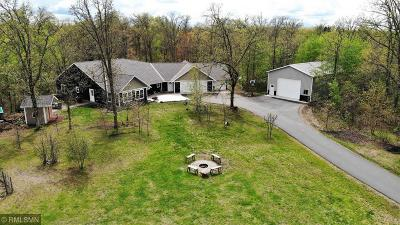 Brainerd Single Family Home For Sale: 7391 Stone Ridge
