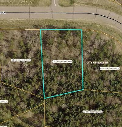 Residential Lots & Land For Sale: L6 B4 Savannah Oak Drive