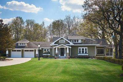 Kandiyohi County Single Family Home For Sale: 4400 15th Street NE