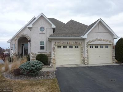 Plymouth Condo/Townhouse Contingent: 4525 Kimberly Court N